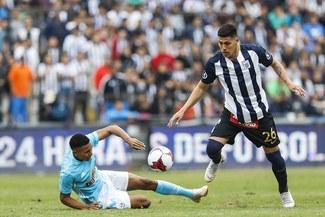 Alianza Lima vs Sporting Cristal: ¡Primer round en Matute!