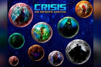 Crisis on Infinite earths: El más famoso cómic de superhéroes será llevado a la tele [VIDEO]