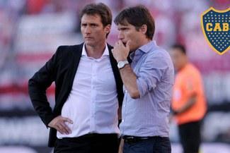 Guillermo Barros Schelotto dejará de ser técnico de Boca tras dos años y medio, según medio argentino