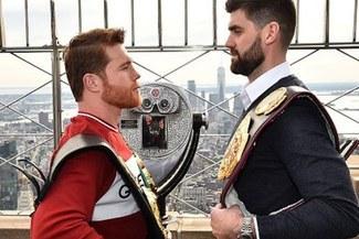 Canelo Álvarez vs Rocky Fielding EN VIVO: fecha, hora y canal pelea título supermediano AMB de Box