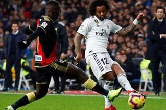 Real Madrid venció a Rayo Vallecano por 1-0 en su último partido del año | Liga Santander