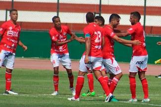 Cienciano le dio vuelta al marcador al derrotar por 3-2 al Santos FC por el Cuadrangular Final rumbo a la Primera División [RESUMEN Y GOLES]