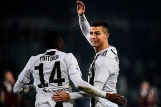 """Juventus ganó 1-0 a Torino en el """"Derbi de Turín"""" por la Serie A [RESUMEN Y VIDEOS]"""