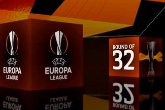Así quedaron los emparejamientos de los dieciseisavos de final en la Europa League