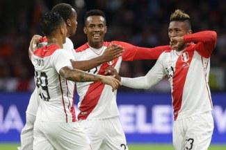 Selección Peruana y su nueva ubicación en el ranking mundial de la FIFA