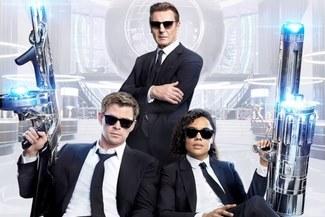 """""""Men In Black International"""" lanza tráiler con Chris Hemsworth y hace curioso guiño a """"Thor"""" [VIDEO]"""