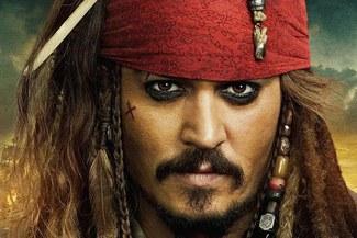 """Disney anuncia el reinicio de la saga de """"Piratas del Caribe"""", pero sin Johnny Depp"""