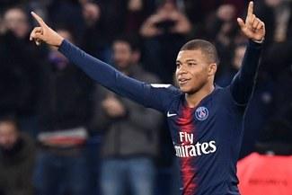 Con gol de Mbappé, PSG venció 1-0 a Nantes y sigue como líder de la Ligue 1 [RESUMEN Y GOL]