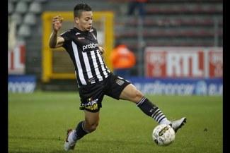 Sporting Charleroi cayó 1-3 ante el Zulte con gol de Cristian Benavente en la Liga Belga [RESUMEN]