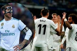 Real Madrid cumple un año sin recibir ninguna expulsión y Sergio Ramos  personalmente 400 días 3d9c051f2911a