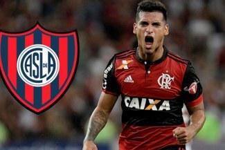 Prensa brasileña indica que Miguel Trauco llegará a San Lorenzo para la próxima temporada