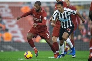 Liverpool goleó 4-0 a Newcastle por la Premier League en el Boxing Day [RESUMEN Y GOLES]
