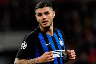 Renovación de Mauro Icardi  en el Inter de Milán todavía no es seguro