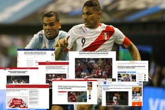 9c9960ec83e47 Paolo Guerrero al Mundial fue la noticia más esperada de todo el año