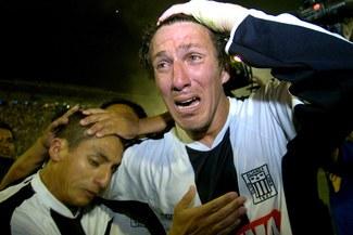 Un día como hoy Alianza celebra con Pelusso y Maestri el título del 2006 [VIDEO]
