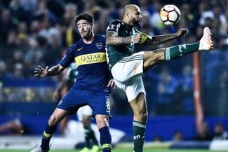 Boca Juniors piensa en Felipe Melo como reemplazo de Fernando Gago