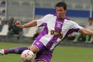 Flavio Maestri recordó título nacional con Alianza Lima en el 2006 [FOTO]