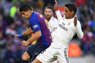Barcelona y Real Madrid igualados en número de títulos oficiales