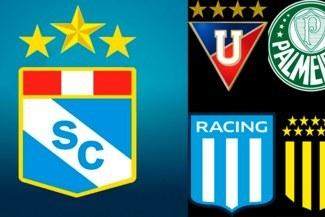 OPTA: Rendimiento de Sporting Cristal fue el mejor de Sudamérica