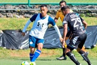 Con el debut de Yoshimar Yotún, Cruz Azul empató 3-3 con Pachuca en amistoso de pretemporada [VIDEO]