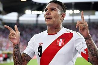 c50afedffff4b Paolo Guerrero cumple 35 años y espera volver pronto a la canchas  VIDEO