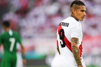 112e1a2c07b4e  Bicolor  apelará a estricto plan para que Paolo Guerrero llegue apto a la  Copa