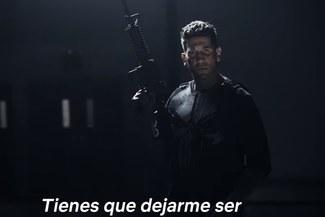 Netflix revela teaser de la temporada 2 de The Punisher y su fecha de estreno [VIDEO]