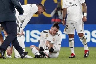 Real Madrid: Gareth Bale estará fuera entre 10 a 15 días por lesión y se perderá cuatro partidos