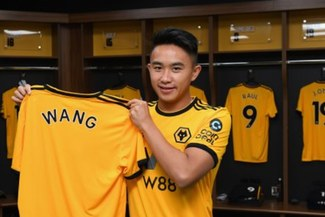 De Tercera División a pertenecer a club importante de la Premier League: el curioso caso de David Wang