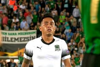 Christian Cueva no quiere volver a Krasnodar y fuerza su salida hacia Independiente de Avellaneda
