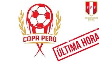 Copa Perú: Aumenta el límite de edad para jugar en 'El Fútbol Macho' [FOTO]