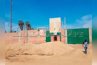 Deplorable estado en los exteriores de la Videnita de Chincha donde entrena Alianza Lima [FOTOGALERÍA]