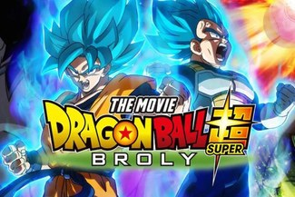 Dragon Ball Super: Broly alcanza una preventa histórica en el Perú [VIDEO]