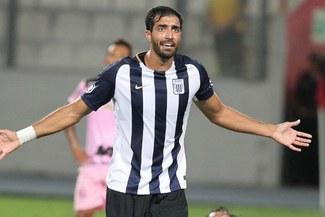 Alianza Lima confirmó la salida de Gianmarco Gambetta