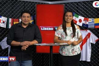 Universitario de Deportes presenta su sponsor para la temporada 2019 - Líbero TV