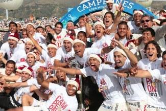 Universitario: conoce los integrantes del renovado plantel crema que celebraron el último título en el 2013