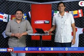 ¿Diego Mendoza será el nuevo hombre gol de Alianza Lima? - #LíberoTV