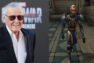 Blizzard rendirá homenaje a Stan Lee con un personaje en World of Warcraft  [VIDEO]
