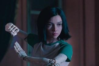 """Alita: Battle Angel"" recibe elogios de la crítica"