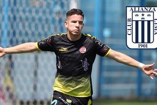 ¿Adrián Ugarriza cerca de ser nuevo jugador de Alianza Lima?