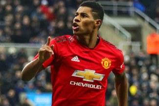 Manchester United derrotó 1-0 al Tottenham por la Premier League
