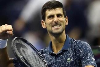 El serbio buscará su séptimo trofeo en el primer 'Grand Slam'