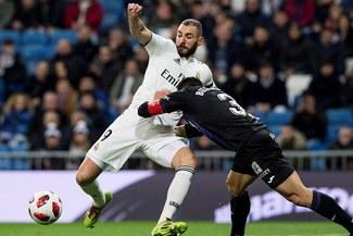 Real Madrid es un hospital: Karim Benzema sufrió fractura en el dedo meñique