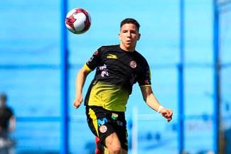 """""""Yuca"""" de creerlo: Adrián Ugarriza llegó a un acuerdo con Alianza Lima"""