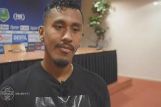 """Renato Tapia: """"Me siento entusiasmado en el Willem II"""" [VIDEO]"""