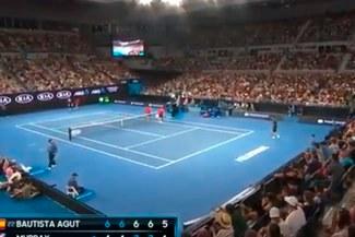 Andy Murray protagonizó la primera sorpresa del Australian Open tras ser eliminado [VIDEO]