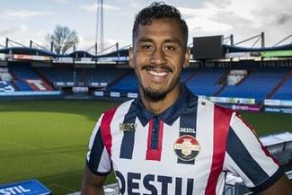 """DT del Willem II: """"Renato Tapia hará más fuerte a nuestro equipo"""""""