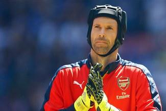 Petr Cech anunció su retiro como futbolista profesional