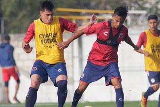 Real Garcilaso le exige a Iván Santillán que regrese al Cusco a pesar que ya entrena con Veracruz de México
