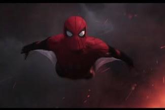 """Spider-Man: Far From Home"": revelan espectacular primer tráiler que muestra a Mysterio [VIDEO]"